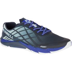 Merrell Bare Access Flex - Chaussures running Homme - bleu/noir